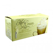 Creamer Mr.Cream 50pck Box/25