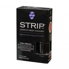 Detox Strip 1 oz  Grape Flv.