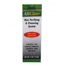 Detox All Clear Purifying shampoo 4oz