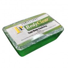 Detox Total body Cleansing Soap