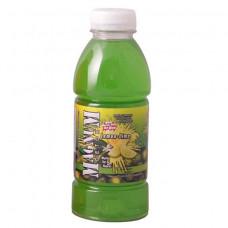 Magnum Detox 16oz Bottle In Lemon-Lime Flavor
