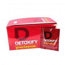 Detoxify Pre-Cleanse 6 caps per 24 pk/box