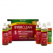 Detoxify Ever Clean Kit.