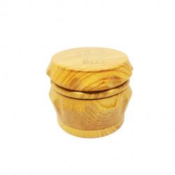 Grinder Blo Wooden 50mm (1)