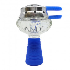 Amy Deluxe Glass Si Kristall Set
