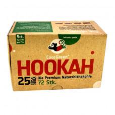 Hookah Charcoal Coco Green 15kg