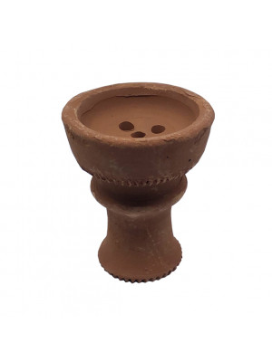 Hookah Clay bowl heavy