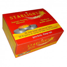 Charcoal Startlight 100pc of 33mm Instant Light