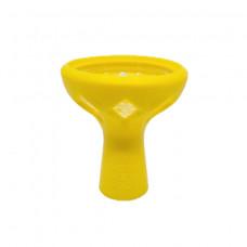 Glass Silicone Bowl