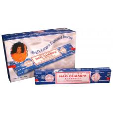 Incense Nag Champa 12pk/box 15g