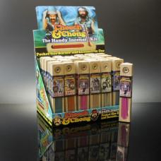 Incense Kit Cheech & Chong 36ct/12cs  Assorted Flv.