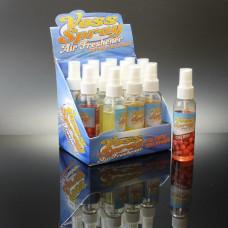 Air Freshner VOSS Spray 12ct  Assorted Flv.