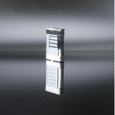 """Lighter High-End Torch 2"""" Asst. Color with Box"""