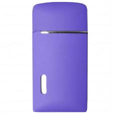 Lighter Butane Refillable Slim Asst. Color