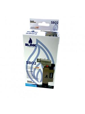 Lighter Torch Blink  Asst. Color SB02