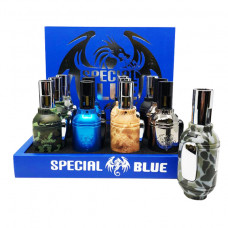 Lighter Special Blue Torch Grenade