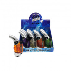 Lighter Special Blue Torch Mini Butane