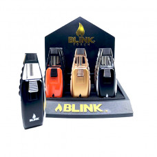Blink Deco Sharpy Single Flame - 9ct/Display