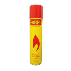 Lighter NEON Butane Gas