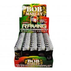 Lighter Bob Marley Raving 50ct/20cs