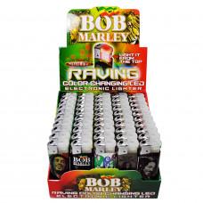 Lighter Bob Marley Raving Series A 50ct/20cs