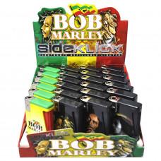 Lighter Bob Marley Side Klick 24ct/20cs