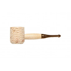 Pipe Corn Cobb Miniature size 1PC