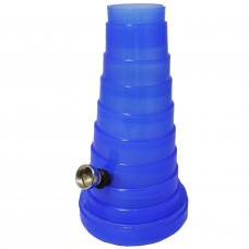 Pipe Plastic Assorted Colors
