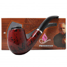 Pipe Sherlock Wooden 4.5""
