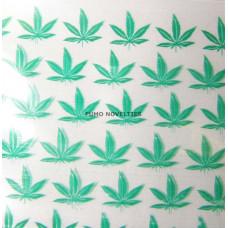 Leaf Zip Bag
