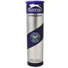 Safe Can Wimbledon Tennis Ball