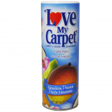 Safe Can Love My Carpet In 3 Asst. Varieties