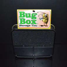 Storage Tins Bug Box Air Tight & Water Resistant
