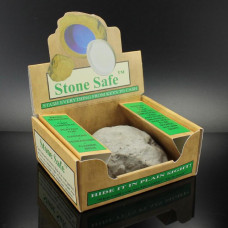 Safe Can Stone