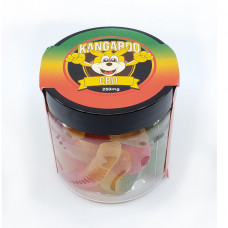 Kangroo  CBD Gummy 250mg
