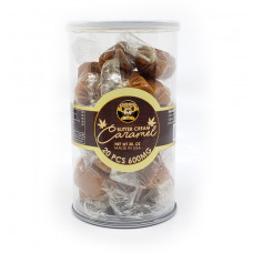 Kangaroo Caramel 20pc 600mg