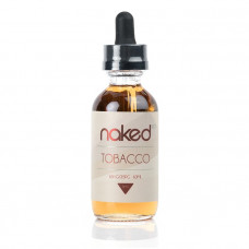 E-liquid  Naked  American Patriots 0mg 60ml