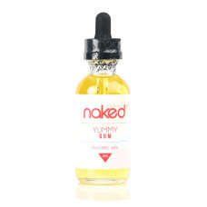 E-liquid  Naked  Unicorn 0mg 60ml