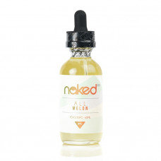 E-liquid  Naked  All Melon 0mg 60ml