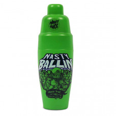 E-liquid Nasty Hippie Trail 0mg 60ml