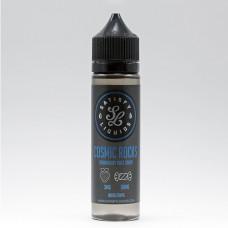 E-liquid  Satisfy Juice Cosmic Rock 3mg 60ml