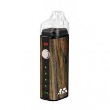Pulsar APX Smoker Vaporizer Kit Wood Grain