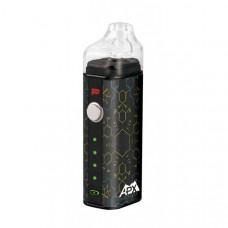 Pulsar APX Smoker Vaporizer Kit THC Molecule
