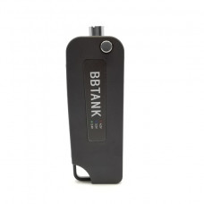 Key chain flip box battery 350mah