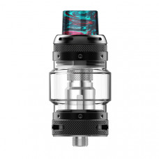 VOOPOO UFORCE 1 TANK BLACK