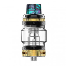 VOOPOO UFORCE 1 TANK GOLD/BLACK