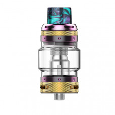 VOOPOO UFORCE 1 TANK  GOLD/RAINBOW