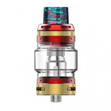 VOOPOO UFORCE 1 TANK  GOLD/RED