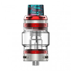VOOPOO UFORCE 1 TANK  SILVER/RED