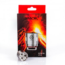 Smok V12 T6 Coil 0.16 ohm (3pack)